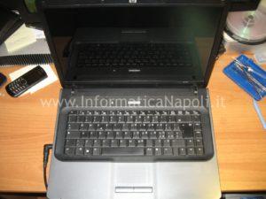 riparare HP 530