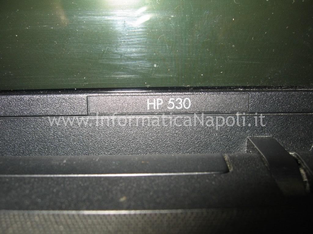 aprire HP 530