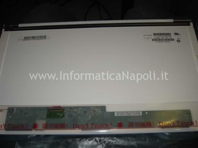 schermo LED acer 5735