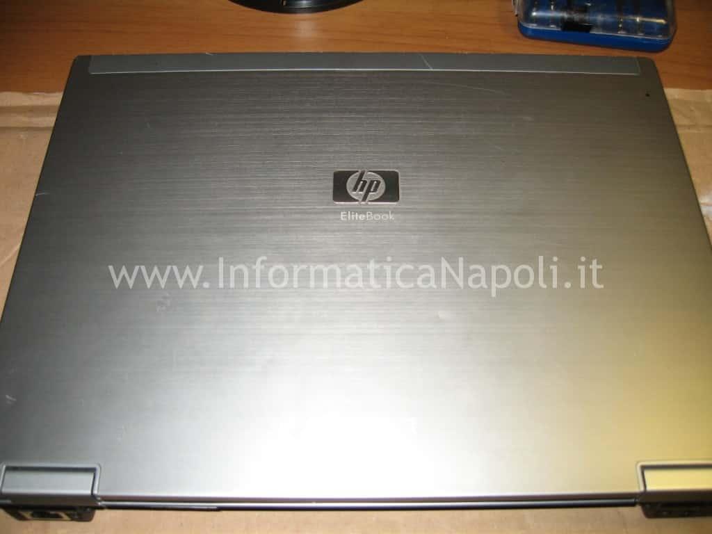 Compaq HP 2530