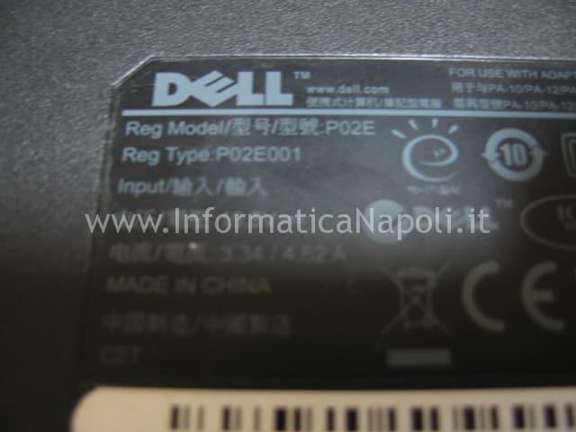 riparare Dell Studio 1745 1747 1749