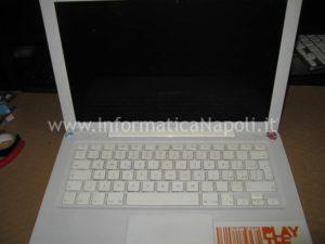 riparazione macbook 13