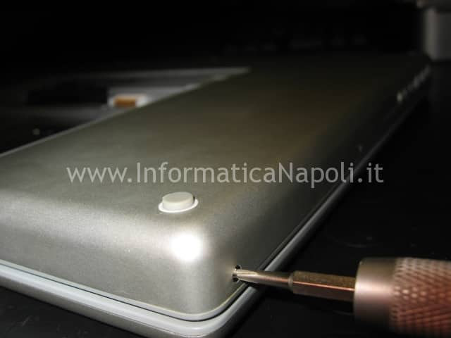 riparazione apple macbook pro 15 a1226