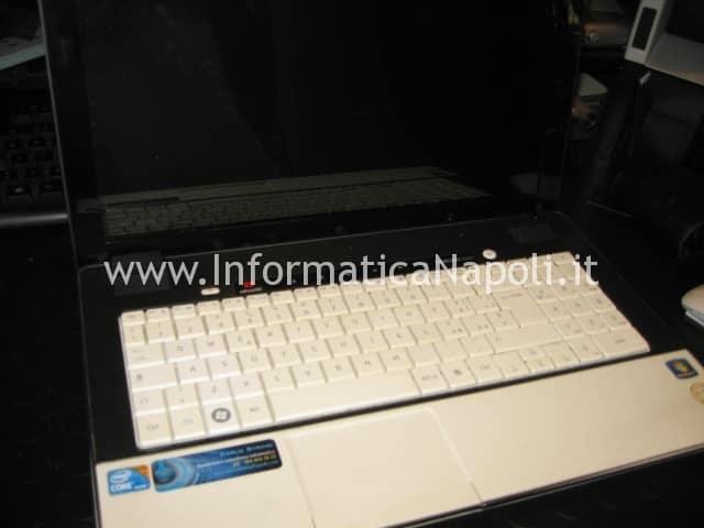 tastiera olivetti S1500 S1530