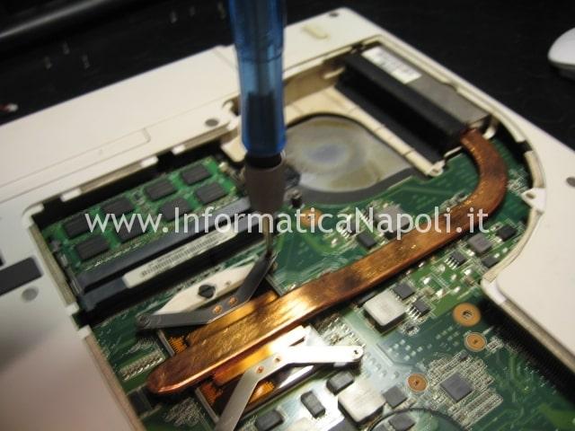 scheda madre olivetti olibook S1500 S1530