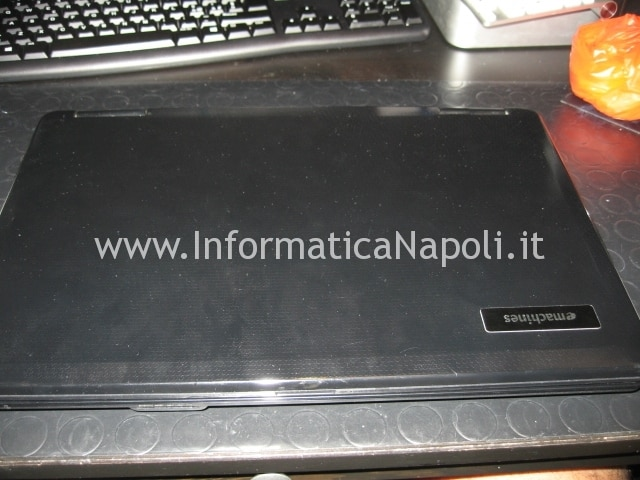 acer eMachines E625 KAWG0 non si accende
