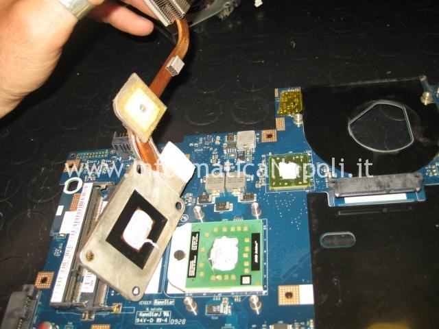 processore eMachines E625 KAWG0