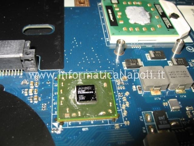 GPU ATI processore eMachines E625 KAWG0