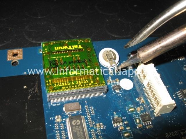 batteria eMachines E625 KAWG0