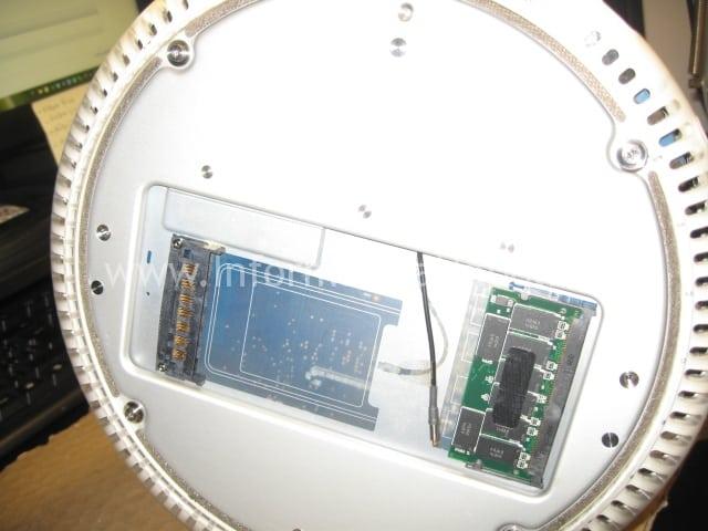 aprire iMAC G4