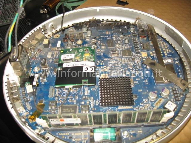 processore iMAC G4