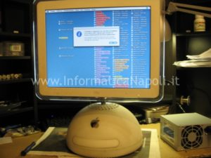 iMAC G4 funzionante napoli