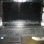 ACER eMachines E442 problemi video