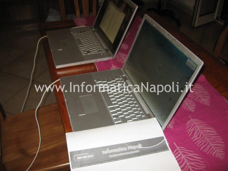 Macbook pro scheda video