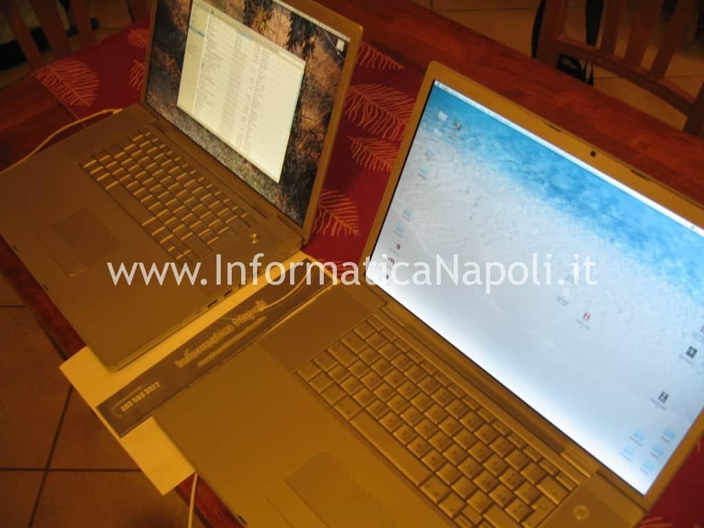 riparazione Macbook pro 15 A1260