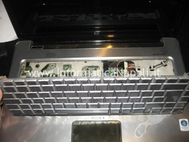 HP Pavilion DV5 riparare