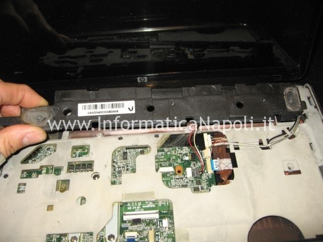 chassis HP Pavilion DV5 1110el