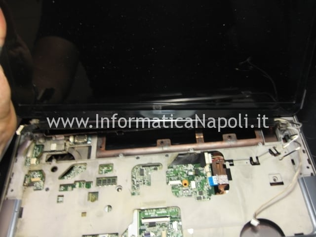 video HP Pavilion DV5