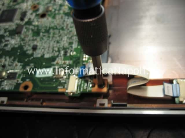 mother board HP Pavilion DV5 1105el