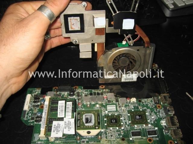 CPU GPU HP Pavilion DV5
