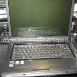 Toshiba Satellite L300D PSLC8E non si accende