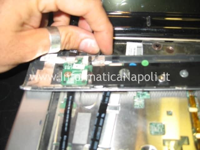 riparare HP Pavilion DV6000 DV6500 DV6299