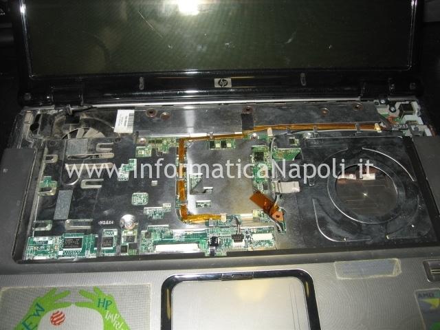 tastiera HP Pavilion DV6000 DV6500