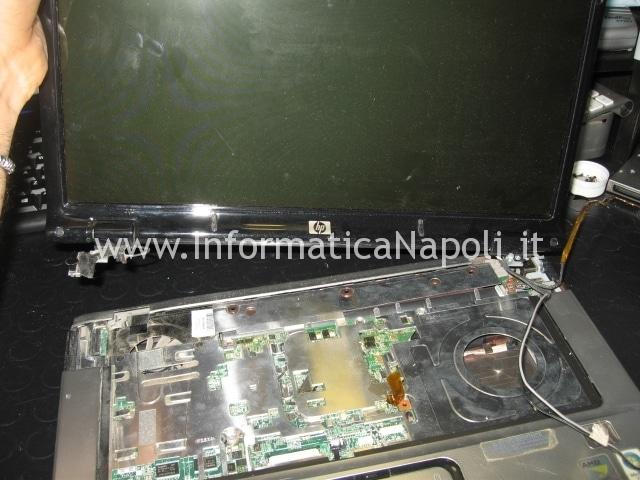 sostituzione schermo LCD HP Pavilion DV6000 DV6500 DV6299