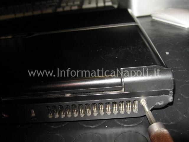 riparare Packard Bell MX51 ALP-Ajax D