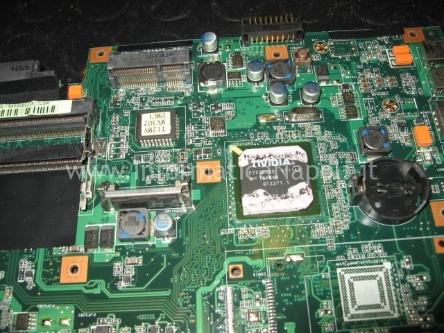 nVidia Packard Bell MX51 ALP-Ajax D