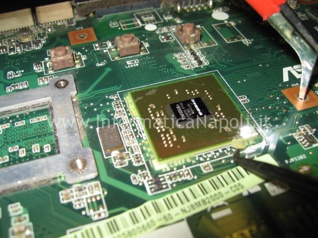 reball nf-430-n-a3 Packard Bell MX51 ALP-Ajax D