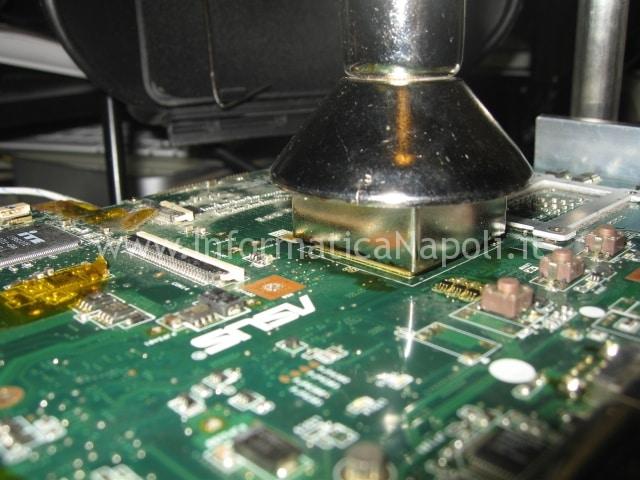 reflow Packard Bell MX51 ALP-Ajax D