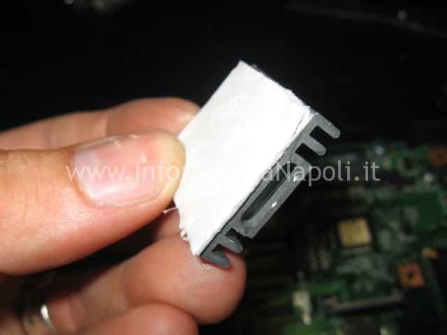 dissipatore Packard Bell MX51 ALP-Ajax D