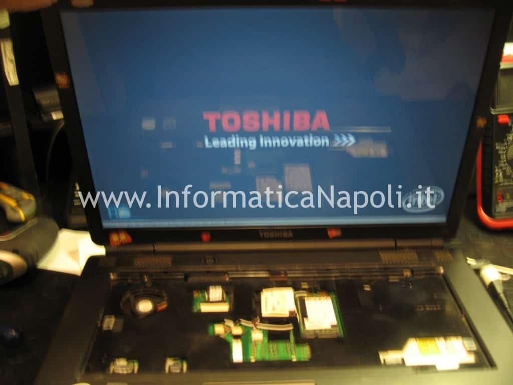 Toshiba L300 - 20Z PSLB8E funzionante