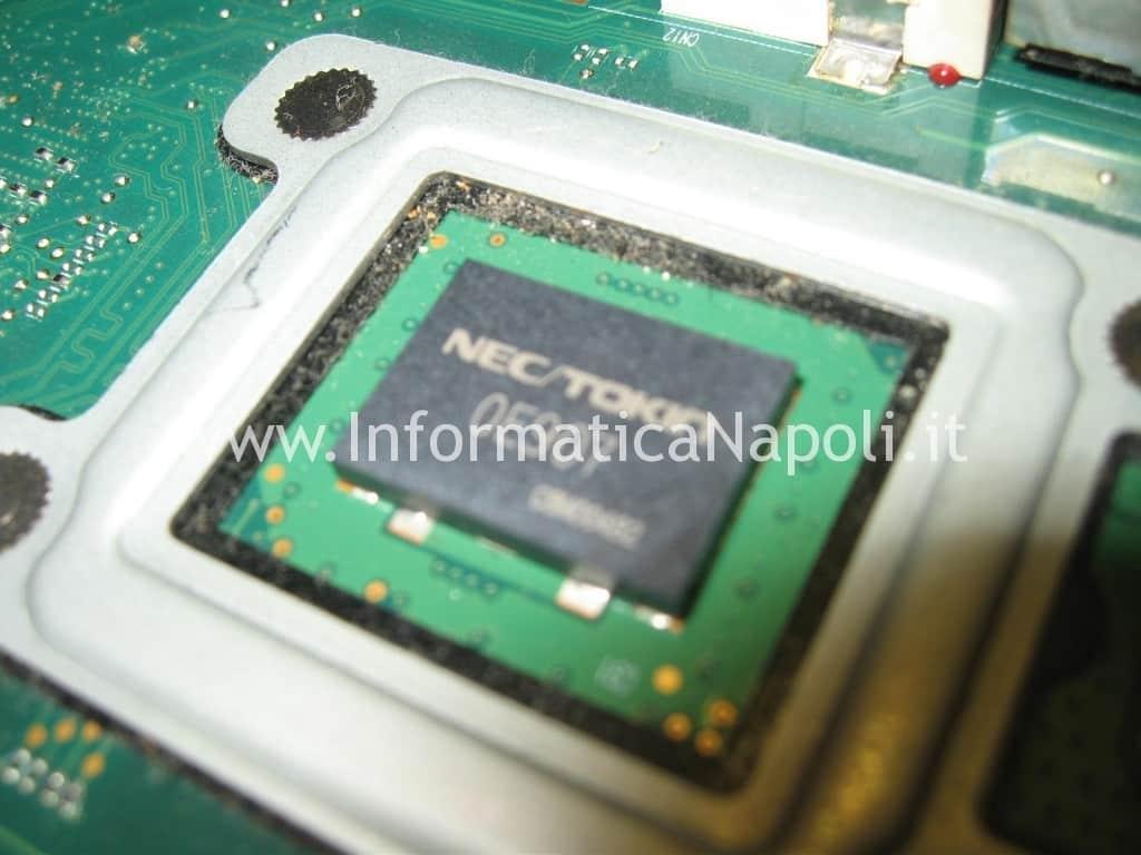 Toshiba L300 - 20Z PSLB8E condensatore