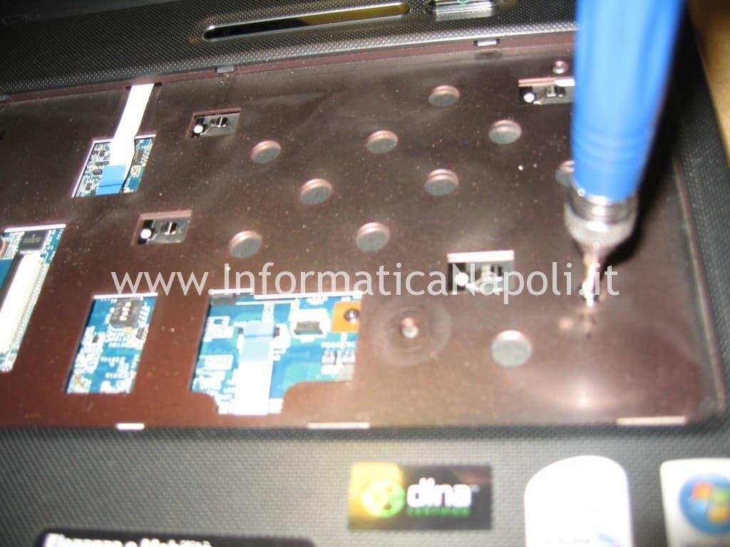 problema Sony Vaio C2Z 6r1m