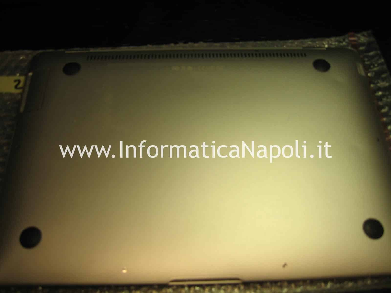 beep Problema MacBook air A1237 A1304 metà 2009