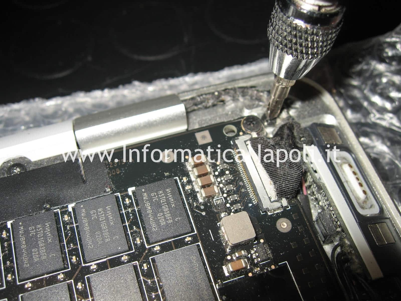 Imac book air 13 A1237 chip grafico