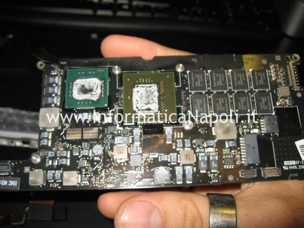 logic board A1237 macbook air 13