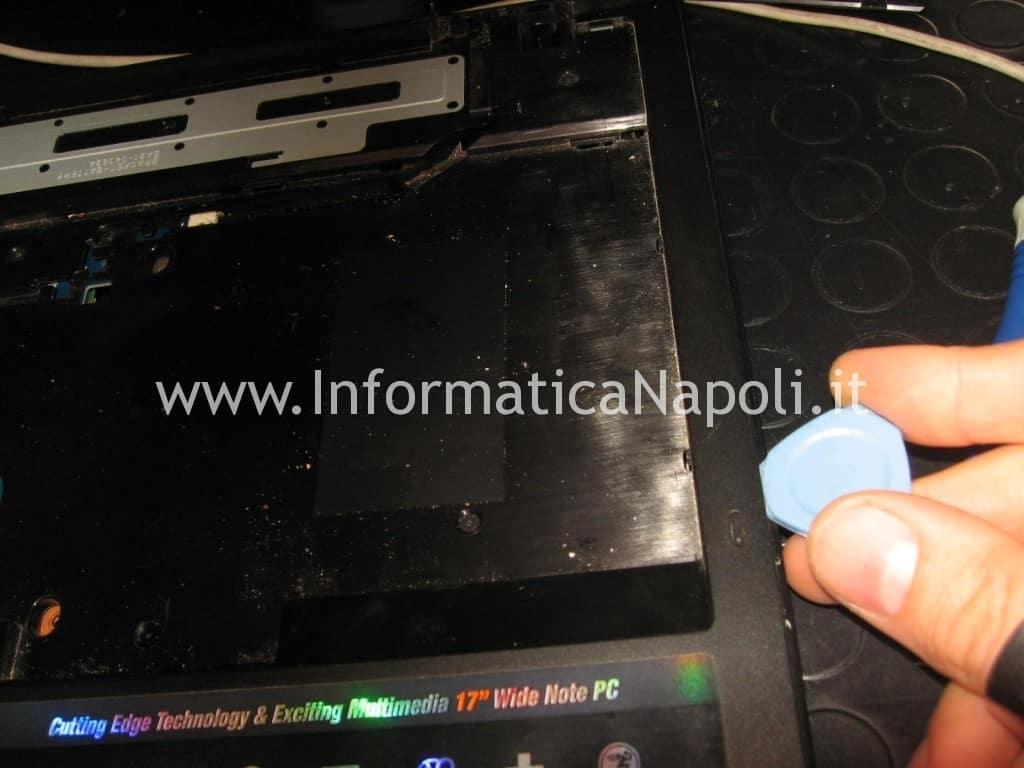 laptop samsung NP R700