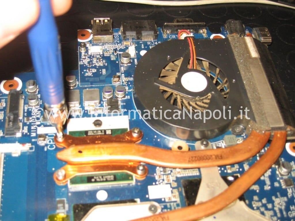 cpu gpu nvidia samsung NP R700