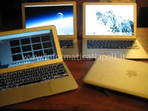 riparazione MacBook Air 13 11