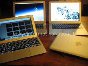 assistenza apple riparazione MacBook Air 13 11