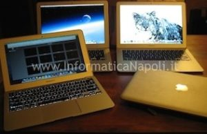 centro Assistenza apple macbook air