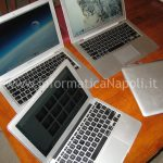 riparazione video MacBook Air 13 11