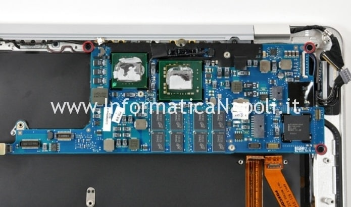 logic board A1237