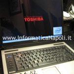 Toshiba Satellite A100 - 139 funziona