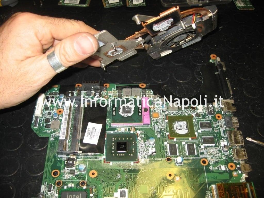 nvidia gpu HP DV5 1110el