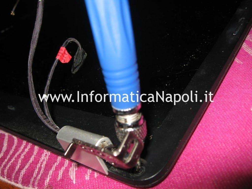 pannello lcd Compaq Presario CQ56