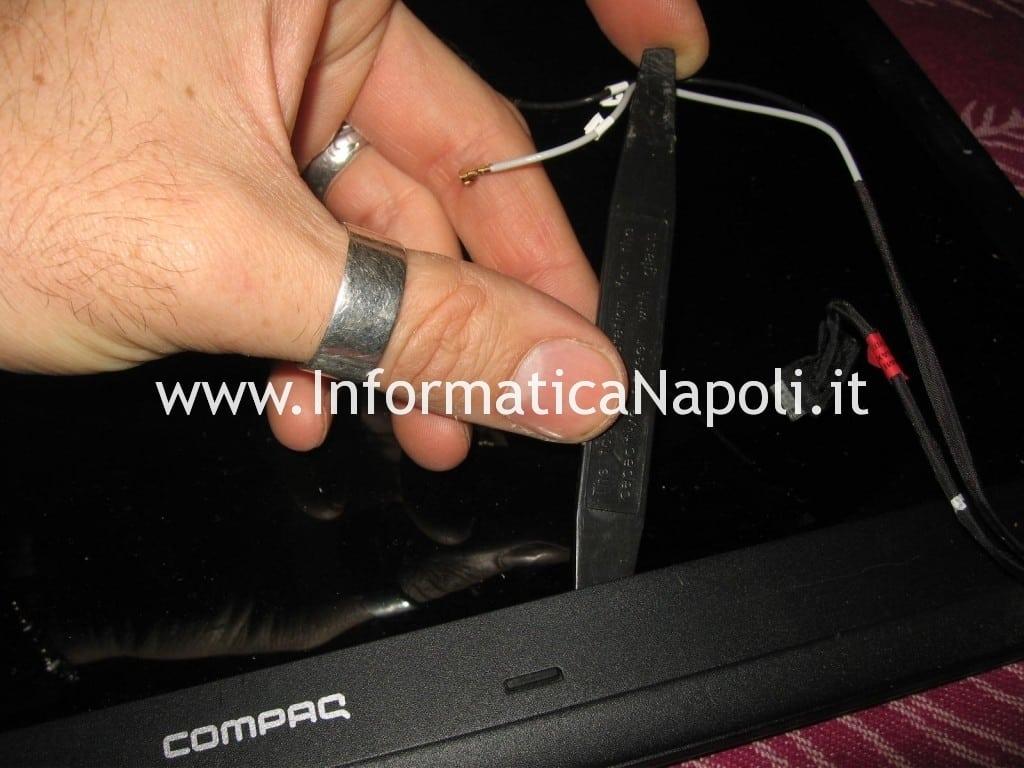 schermo lcd Compaq Presario CQ56